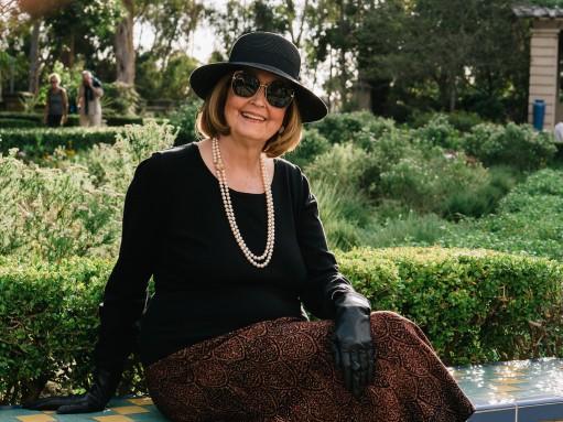 Joan K. Lacy