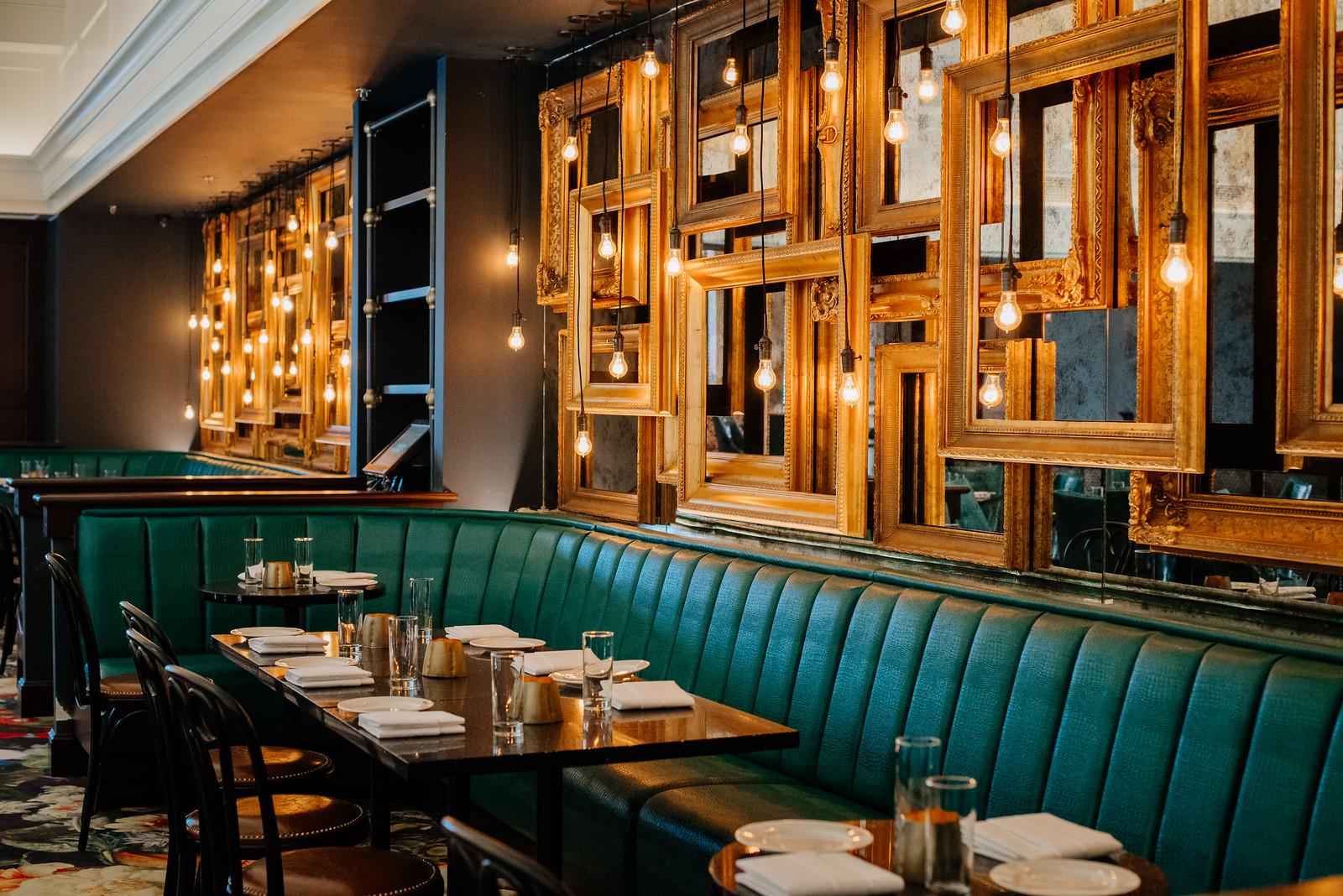 Ardmore Restaurant Week Returns To Downtown Ardmore July 16