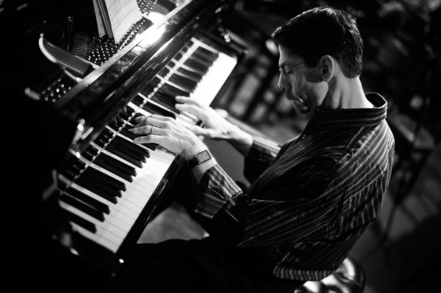 Fred Hersch Photo by Mark Niskanen
