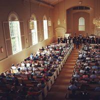 The Crossing at Chestnut Hill Presbyterian Church