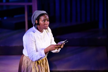 Jessica M. Johnson as Celie, Photo by Alex Medvick 3