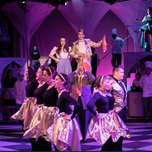 Community Theatre Review: Disney's Beauty and the Beast at ...