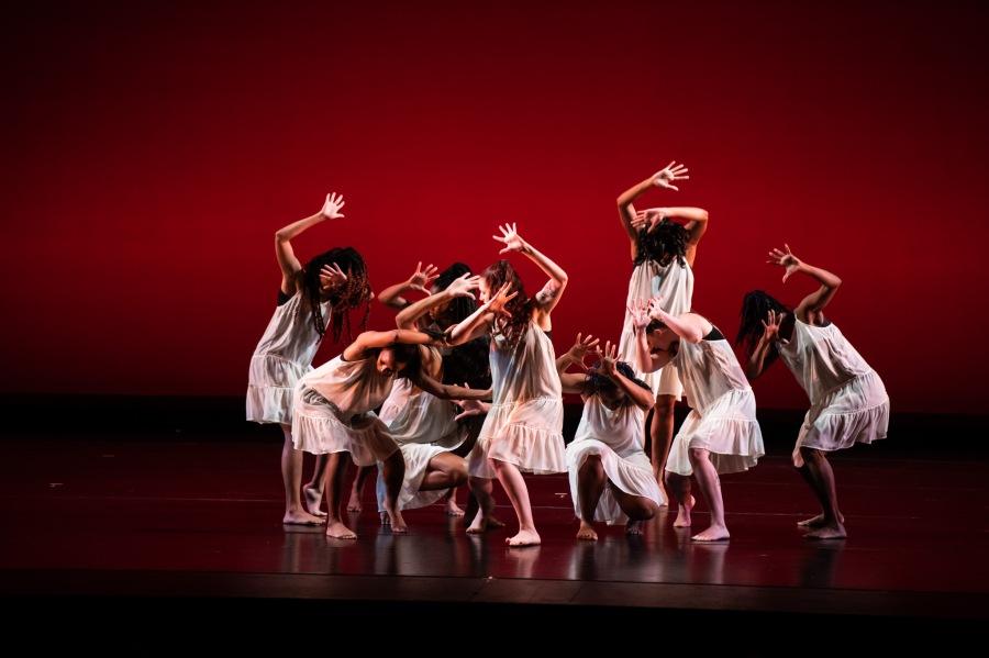 Danse4Nia Repertory Ensemble